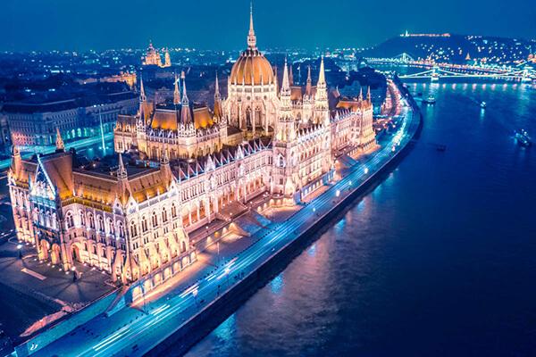 Budapest esküvői szolgáltatók