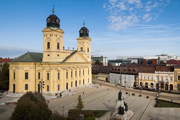 Debrecen esküvői szolgáltatók
