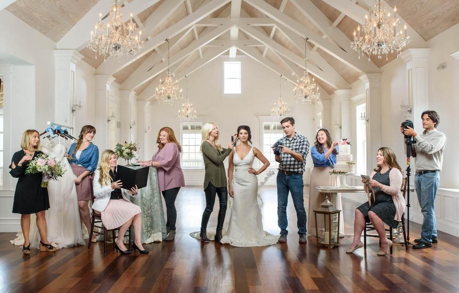Esküvői szolgáltatók kiemelt ajánlatai