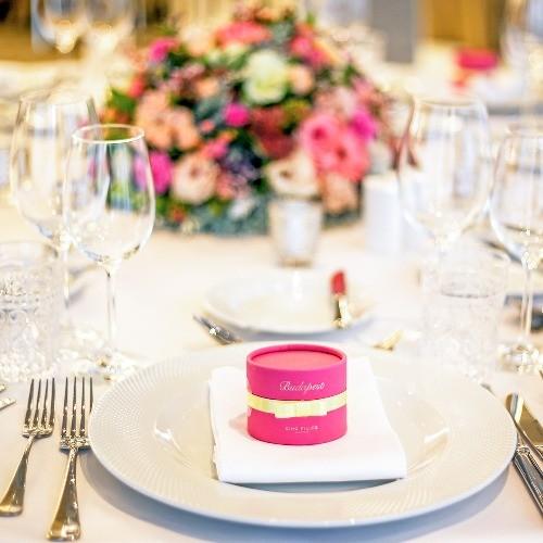 A hotel esküvői ajándéka - ünnepelje nálunk az első házassági évfordulót!