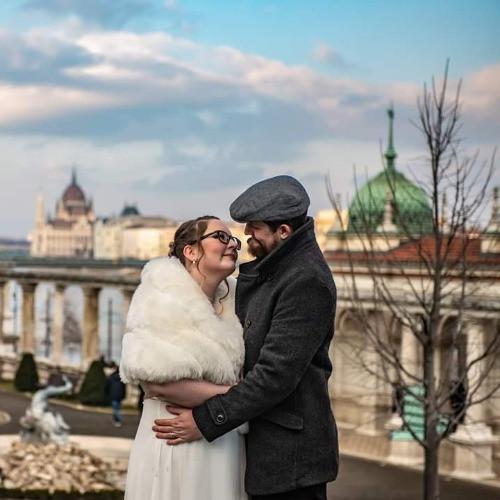 Álom esküvői élményfotózás