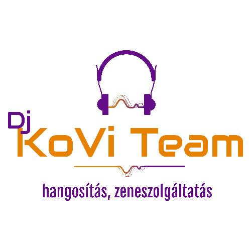 DjKoVi Team - Esküvő és rendezvény DJ