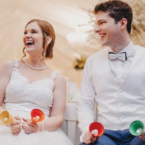 Csengőkoncert - esküvői piactér