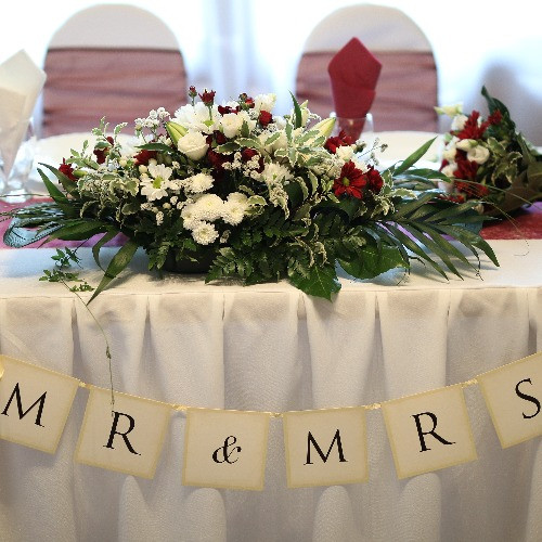 Mr&Mrs füzér
