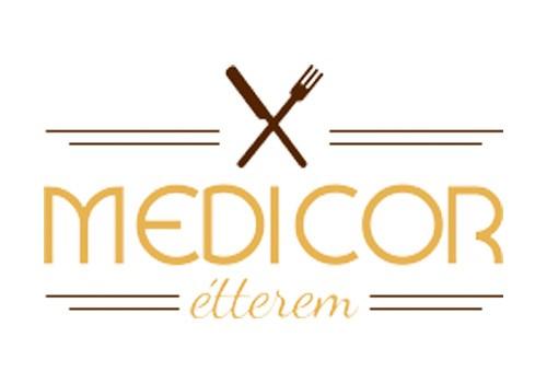 Medicor étterem - esküvői szolgáltató