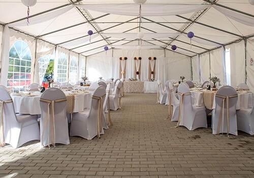 Aranyhalas Tanya - esküvői szolgáltató