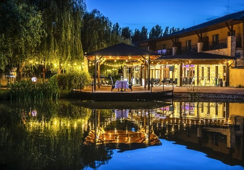 Session hotel - esküvői szolgáltató