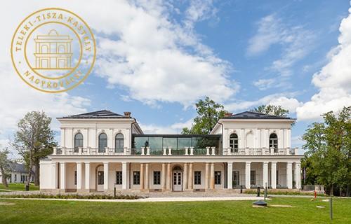 Teleki-Tisza-kastély - esküvői szolgáltató