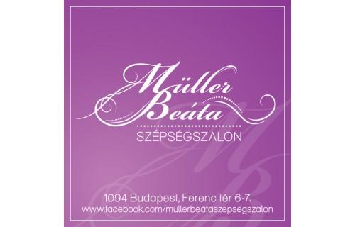 Müller Beáta Szépségszalon - esküvői szolgáltató