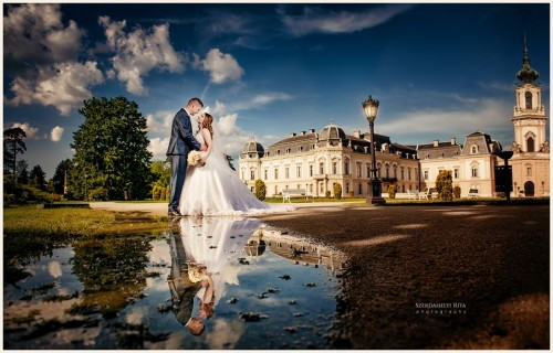 Helikon kastély - esküvői szolgáltató