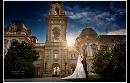 keszthelyi Festetics-kastély - esküvői szolgáltató