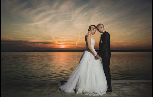 Esküvőd fotósa - esküvői szolgáltató