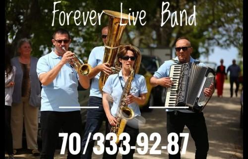 Forever Duo&Live Band - esküvői szolgáltató