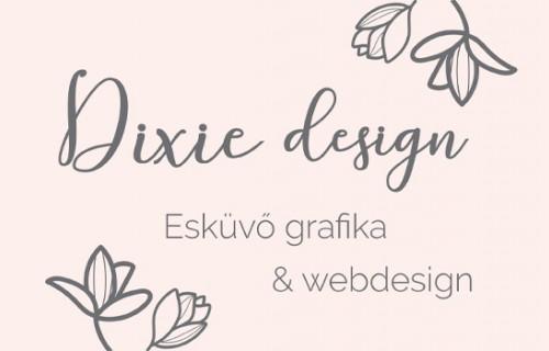 Dixie Design - esküvői szolgáltató