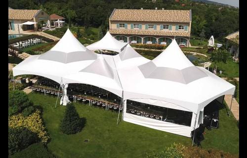 ALINA Tent Kft. - esküvői szolgáltató