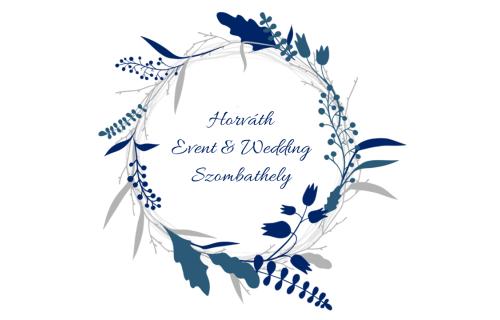 Horváth Event & Wedding Szombathely - esküvői szolgáltató