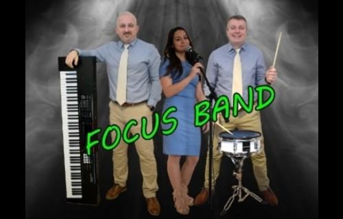 Focus Band esküvői zenekar - esküvői szolgáltató