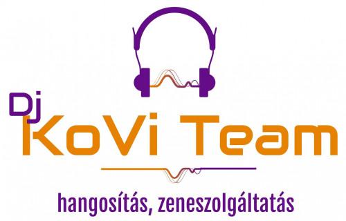 Dj KoVi Team - Esküvő és rendezvény dj - esküvői szolgáltató