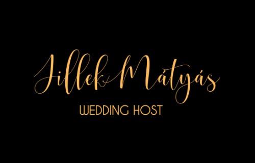 Jillek Mátyás - esküvői szolgáltató