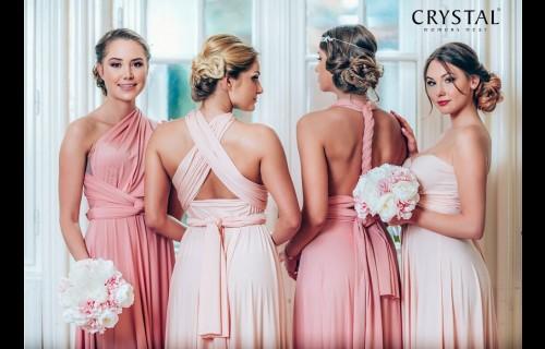 Crystal Pécs Webáruház - esküvői szolgáltató