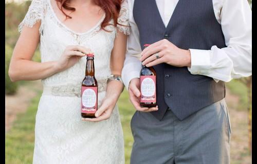 Brew!Studio - Egyedi kézműves sörök - esküvői szolgáltató
