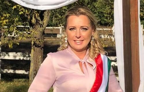 Tollas Brigitta - Dreamparty - esküvői szolgáltató