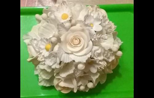 Kiss Lászlóné ev. Judka virágműhely - esküvői szolgáltató