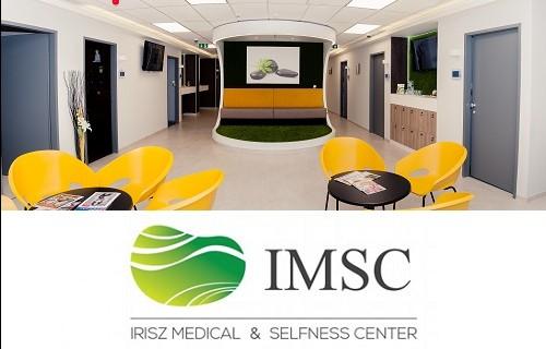 Irisz Medical & Selfness Center - esküvői szolgáltató