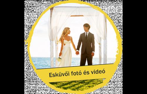 Mányi Fotó & Videó - esküvői szolgáltató