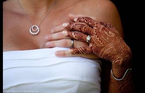 Varázslatos henna / HennaShanti - esküvői szolgáltató