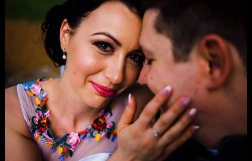 Kemény Melinda Makeup Artist - esküvői szolgáltató
