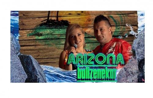 Arizona bulizenekar - esküvői szolgáltató