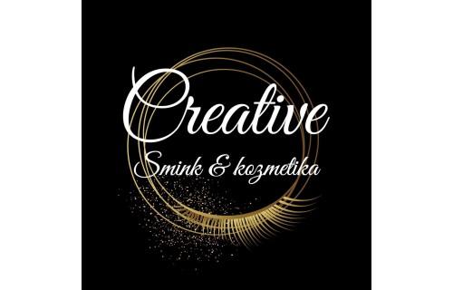 Creative Smink és Kozmetika - esküvői szolgáltató