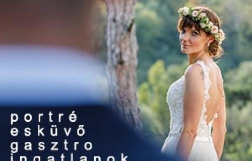 Moksaphoto - esküvői szolgáltató