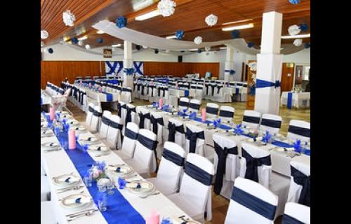 Park Hotel Balatonlelle - esküvői szolgáltató