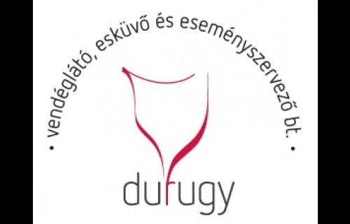 Durugy Vendéglátó, Esküvő és Eseményszervező Bt. - esküvői szolgáltató