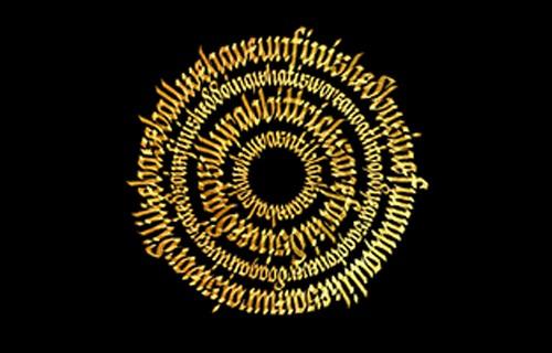 Manoeye Kalligráfia - esküvői szolgáltató