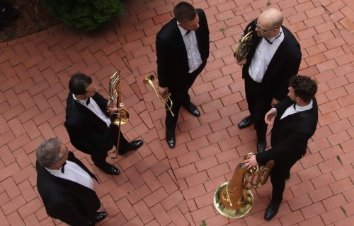 Tisza kvintett - esküvői szolgáltató