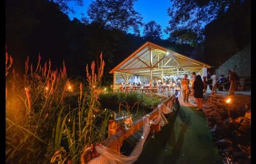 Öko Park Panzió és Élményközpont - esküvői szolgáltató