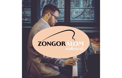 Zongorálomesküvő - esküvői szolgáltató