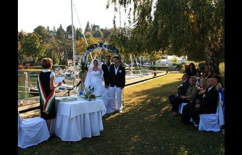 Aquilo Hotel Panoráma - esküvői szolgáltató