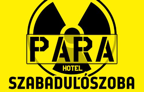 ParaHotel Szabadulószoba - esküvői szolgáltató