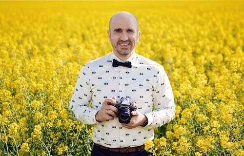 Somosi Tamás - Somansky Photography - esküvői szolgáltató