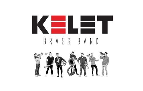 Kelet Brass Band - esküvői szolgáltató