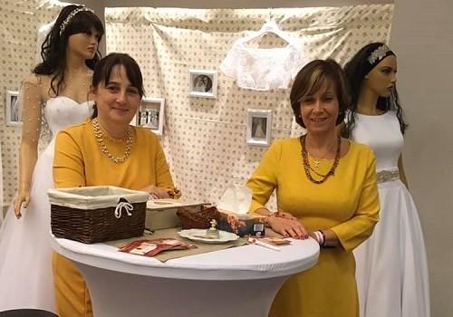 Borostyán Szalon - esküvői szolgáltató