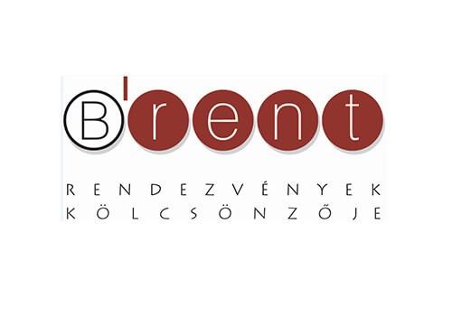 B'Rent Rendezvények kölcsönzője - esküvői szolgáltató