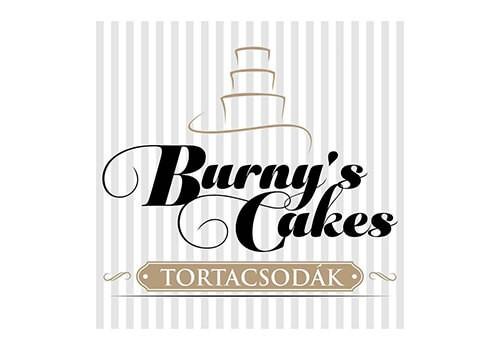 Burny's Cakes - Tortacsodák - esküvői szolgáltató