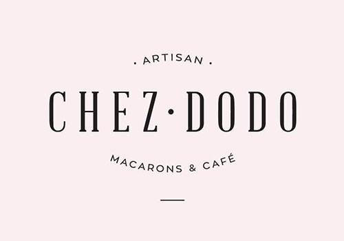 Chez Dodo macaron manufaktúra - esküvői szolgáltató