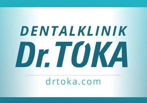 Dentalklinik & Laserklinik - Dr. Toka - esküvői szolgáltató