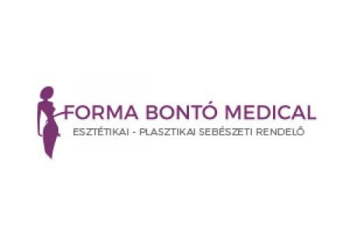 Forma Bontó Medical - esküvői szolgáltató